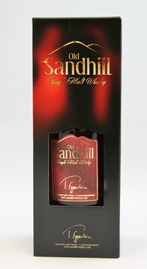 Old Sandhill